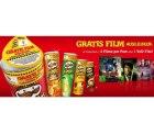 Pringles kaufen und gratis Film ausleihen @videobuster.de