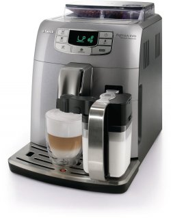 Saeco HD8753/95 Intelia Evo One Touch Cappuccino Kaffee-Vollautomat für 459,00 € (Idealo 524,90 €) @Amazon