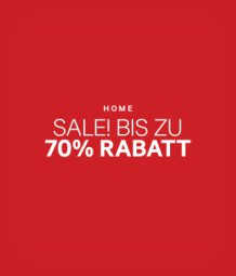 Sale  mit bis zu 70% Rabatt und zusätzlich 25% und 5 € Gutscheinen @H&M