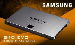 Samsung 840 Evo 250GB (MZ-7TE250BW) für 139,99 Euro inkl. Versand @eBay