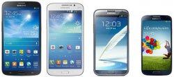 Samsung Smartphones jetzt wieder 50 Euro günstiger mit Gutscheincode bei Notebooksbilliger
