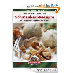 Schmankerl-Rezepte als Gratis eBook bei Amazon