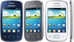 Smartphone Samsung Galaxy Pocket Neo für 55€ @saturn.de