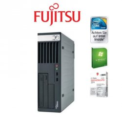 Sonderposten, Fujitsu PC mit Windows 7 für 99,00 €uro @ one.de