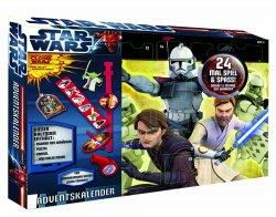 Star Wars Clone Wars Adventskalender für 8,78 € (Idealo 19,29€) @Amazon