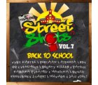 Street Shots, Vol. 7 Sampler GRATIS @Amazon