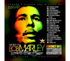The Best Of Bob Marley – Crown Me The King Of Reggae GRATIS als Download