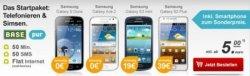 tick der Woche: Top-Smartphones für 5€/Monat inkl. BASE Pur/-Classic – z.B. Galaxy S3 mini für 19€