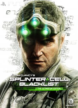 Tom Clancys Splinter Cell Blacklist (XBox und PS3) für 38,97 € (Idealo 83,39 €) @Amazon
