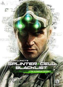 Tom Clancys Splinter Cell Blacklist (XBox und PS3) für 38,97 € (Idealo 83,39 €) @Amazon
