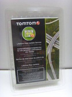 TomTom Update: Lifetime Maps für 29,79€ (statt 60€) @eBay