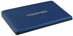 Toshiba STOR.E PARTNER BLUE 500GB externe Festplatte (2,5″ USB3) für 37,91 € (Idealo 47,84 €) @Voelkner – Update: Jetzt Toshiba STOR.E BASICS 500GB