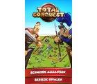 Total Conquest – Online Schlacht und Strategie Spiel für iOS Geräte gratis bei iTunes