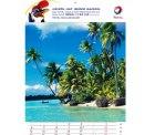 Total Jahreskalender 2014 Gratis