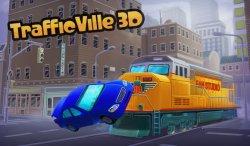 TrafficVille 3D für iOS Geräte zur Zeit gratis im iTunes Store