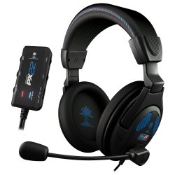 Turtle Beach Ear Force PX22 Gaming Headset bei Amazon mit 20€ Rabatt