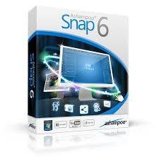 Vollversion Ashampoo Snap 6 Gratis statt 14,17 € @Computer Bild