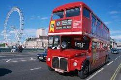 Wahnsinn! Für nur 2,94€ Hin + zurück nach London @megabus.com