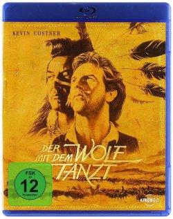 Western & Eastern Filme auf DVD,Blu-ray und 3D Blu-ray bis -40% @Amazon