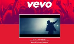 Youtube alternative: VEVO auch für Deutschland gestartet! – kein GEMA mehr! – z.B. Gangam Style anschauen.