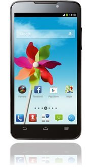 ZTE Grand Memo (5,7 Zoll, Android 4.1) für 299€ @Base