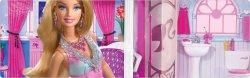 10% Rabatt auf alle Barbie Artikel zum Weltkindertag @Galeria Kaufhof