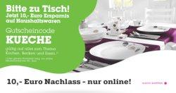 10€ Gutschein, Kategorien: Kochen, Backen und Essen @mömax