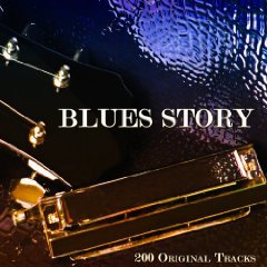 200 Blues Tracks für nur 3,99€ @Amazon