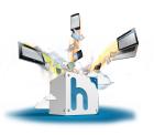 25 GB Cloudspeicher komplett kostenlos @Hubic