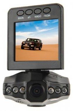 2,5 Zoll Full-HD Car-Cam + TFT LCD Monitor @eBay für 26,99€ + Versand aus Deutschland
