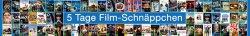 5 Tage Filmschnäppchen vom 15 – 19. November, 3 Titel kaufen, 5 Euro sparen @ amazon.de