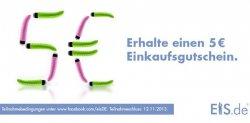 5€ Gutschein + Versand frei @Eis.de