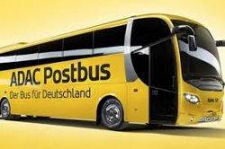 ADAC Postbus: 30% Rabatt durch Gutschein + 2€ extra