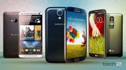 Allnet-Flat im D2 + Galaxy S4/ HTC One/ LG G2 für effektive 8,57€ mtl.! @Logitel