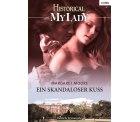 Amazon: Ein skandalöser Kuss Historischer Roman mit guter Bewertung – kostenlos als Kindl oder ePub