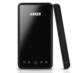 Anker Astro mobiler Akku (10000mAh) für 23,99 mit Guschein-Code @Amazon