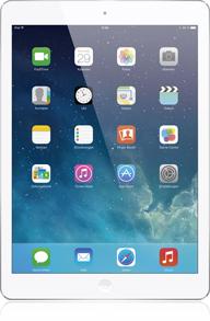 Apple iPad Air WiFi + 4G (16GB) inklusive 1GB Base Datenflat für 30€ monatlich @base.de