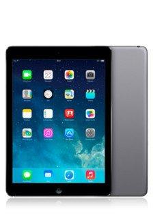 Apple iPad Air WiFi + Cellular 16 GB mit Internet-Flat 5.000 Spezial im Netz von Telekom mtl. 34,95€handyliga.de