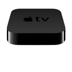 Apple TV 3G (MD199FD/A) mit Full-HD mit Fernbedienung für 79,90€ inkl.Versand @bonofono
