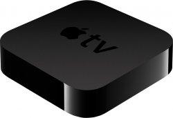 Apple TV für HD-Inhalte und AirPlay für 79,00 Euro inkl. Versand (statt 98,89 Euro Idealo) bei Conrad
