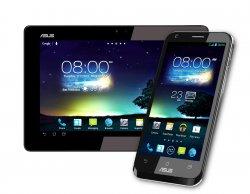 Asus PadFone 2 (32 GB) inkl. 10″ Station für 399€ statt 599€! @base.de