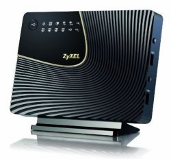 Bei ibood (Extra): Zyxel NBG6716 HightEnd-Router für 89,95€ + 5,95€ Versand