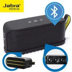 Bei iBOOD: Jabra Sole Mate Bluetooth-Lautsprecher für nur 69,95€ + 5,95€ Versand
