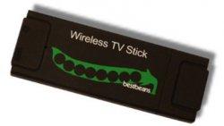 bestbeans beans cast Wirless TV Stick für nur 29,99€ @Amazon