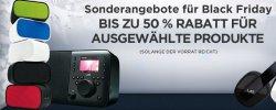Black Friday Angebote bei Logitech.de