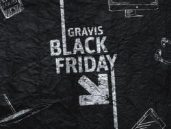 Black Friday bei Gravis am 29.11.2013