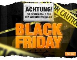 Black Friday bei plus.de, Deals für das Weihnachtsshopping