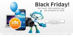 Black Friday bei Wirkaufens.de – 30€ auf alle Verkäufe ab 100€