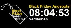 Black Friday & Cyber Monday Doorbusters bei MiniInTheBox.com