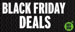 Black Friday Deals bei zavvi.com